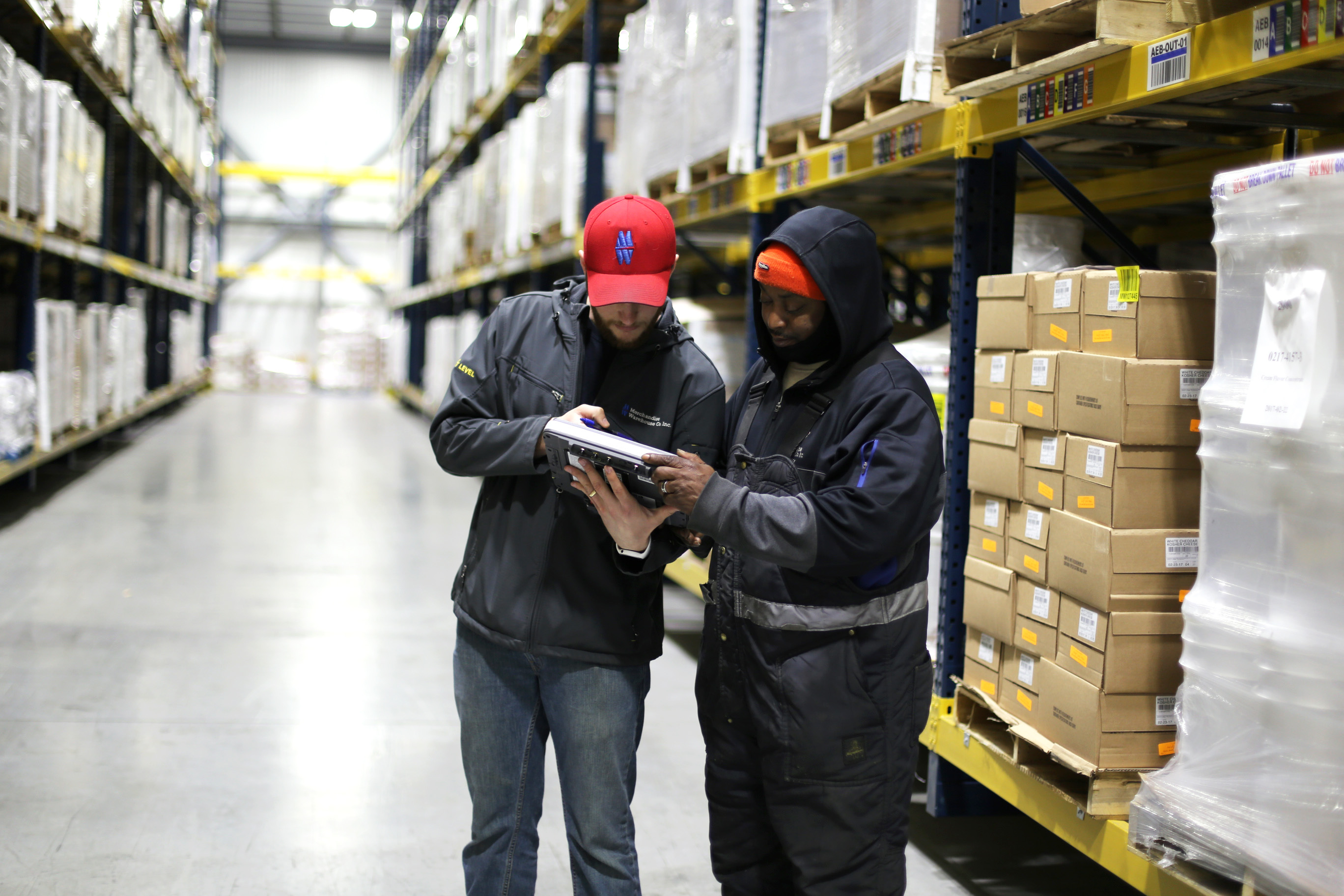 What Can We Be Doing to Alleviate the Supply Chain Labor Shortage?